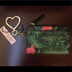 Victoria Secret- mini card holder